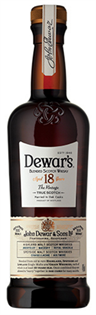 Dewar's Scotch 18 Year The Vintage 750ml